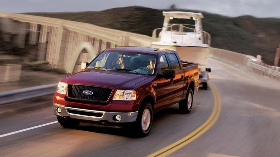 Người Mỹ thích sử dụng ôtô cũ, ngại bỏ tiền mua xe mới