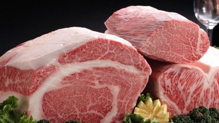 6 loại thịt bò Nhật ngon và đắt nhất, giá hơn 10 triệu đồng/kg