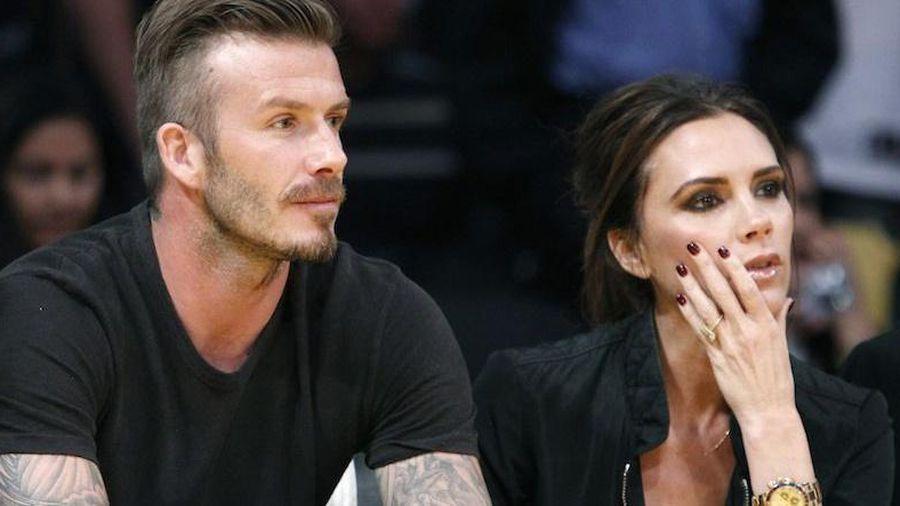 David Beckham lại chọc giận hàng xóm