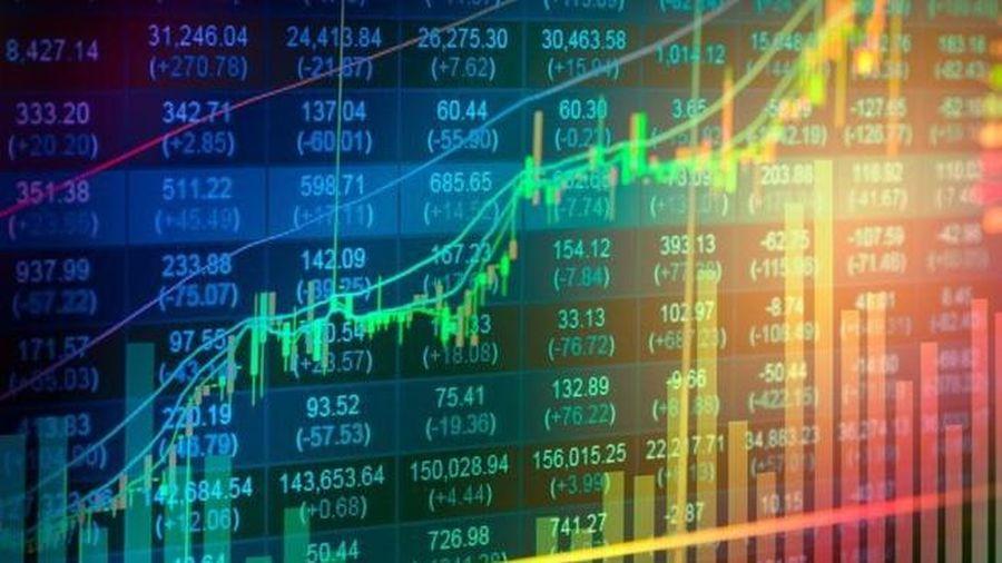 Nhà đầu tư ngoại bán ròng 130 tỷ, chứng khoán tiếp tục tăng