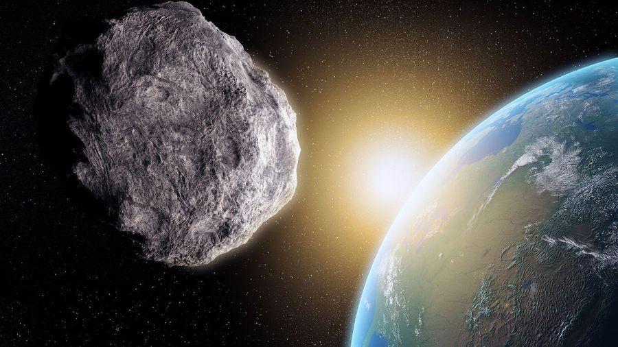 2 học sinh lớp 10 bất ngờ phát hiện tiểu hành tinh bay đến Trái Đất