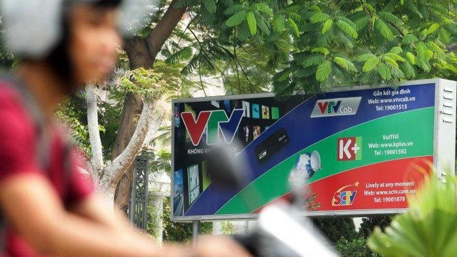 Lãi của Truyền hình cáp Việt Nam tăng hơn 300% trong quý II