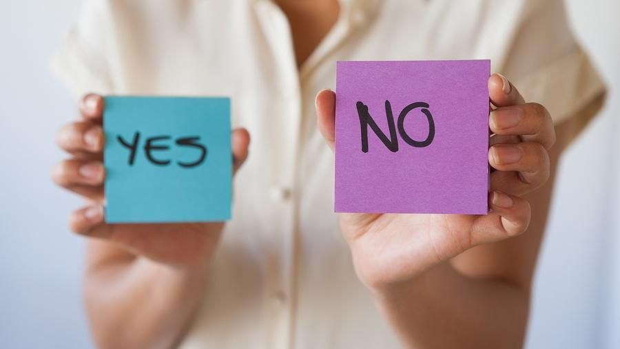 Vì tình nghĩa, càng nên từ chối