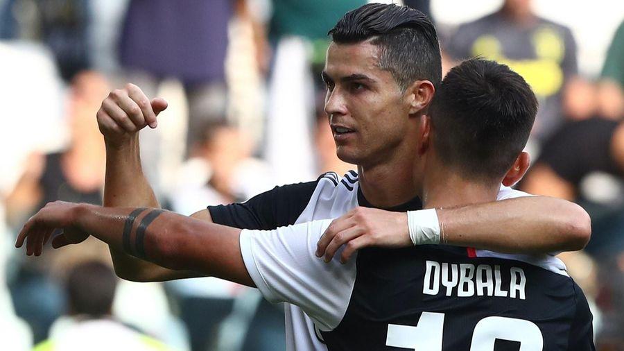Ronaldo mất thêm danh hiệu cá nhân mùa này