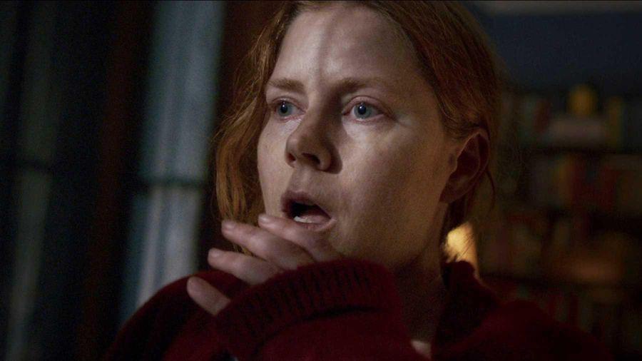 Phim giật gân 'Bí mật bên kia khung cửa' không ra rạp