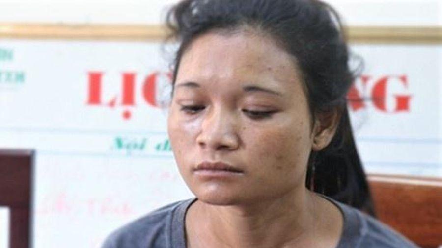 Bắt kẻ lừa bán phụ nữ sang Trung Quốc
