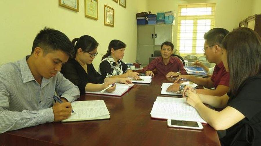 Phú Xuyên coi trọng công tác tiếp dân, không để phát sinh điểm nóng