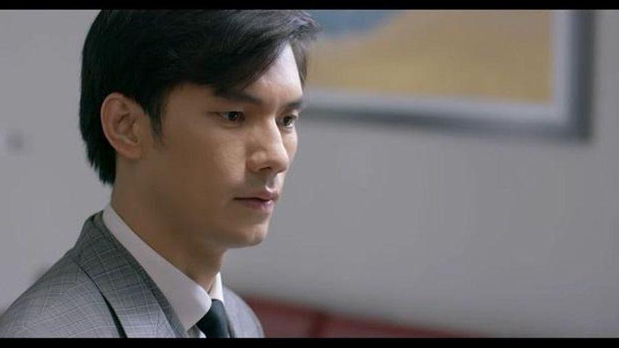 'Tình yêu và tham vọng' tập 42: Minh muốn chia tay Tuệ Lâm