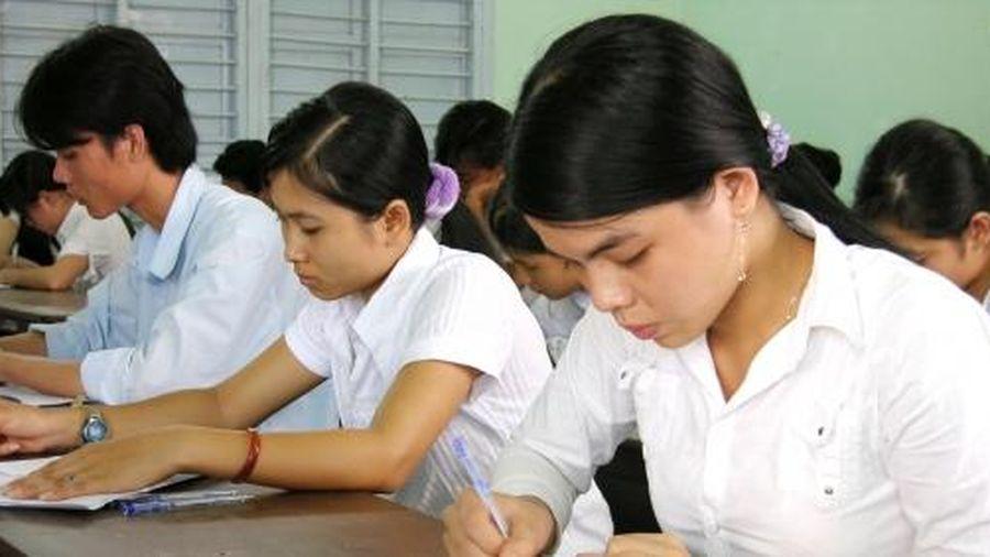 Cần Thơ: Công bố kết quả tuyển sinh vào lớp 10 THPT
