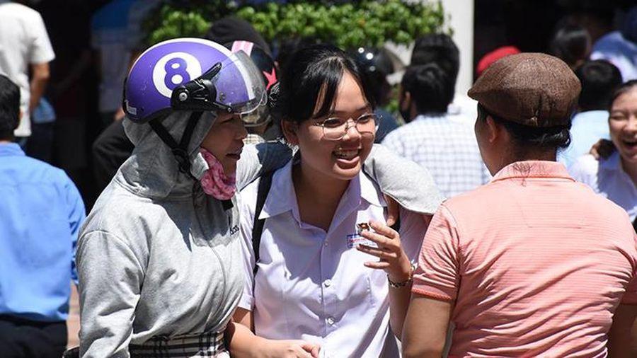Điểm chuẩn cao nhất vào lớp 10 công lập tại Đà Nẵng là 57,50