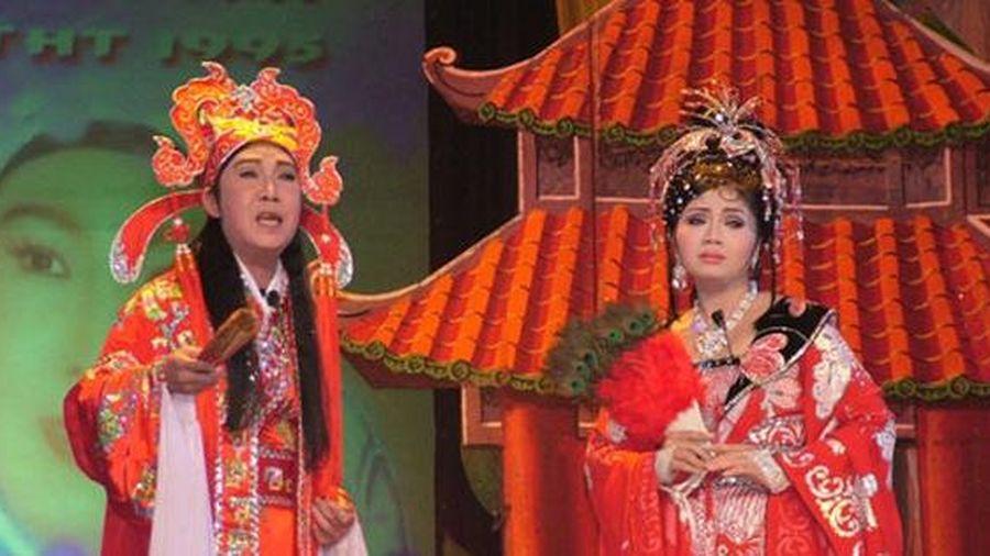 Kỳ vọng cuộc thi tìm tài năng cải lương - Giải Trần Hữu Trang (*): Chuẩn mực ca diễn là đích đến