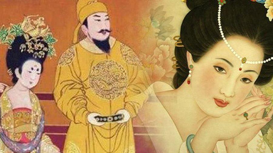 Lạ đời mỹ nhân quyết đi tu mặc hoàng đế 3 lần hỏi cưới