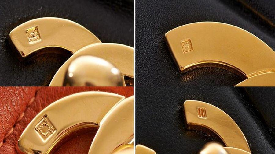 Giải mã bí ẩn bên trong túi xách Chanel thật mà hàng nhái không thể có