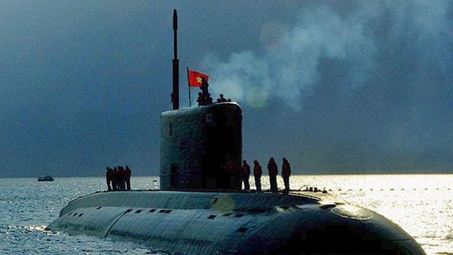 Đoán tuổi các lực lượng Hải quân Đông Nam Á sánh vai cùng Việt Nam