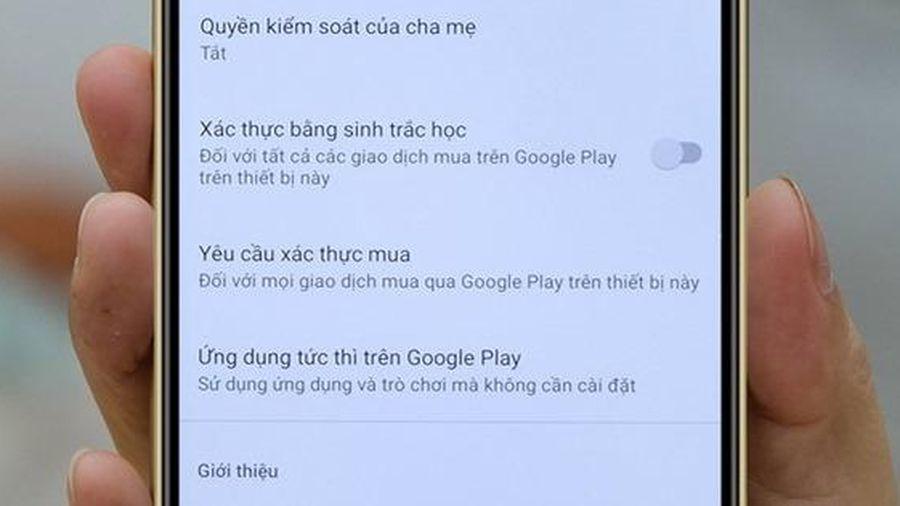 Google hỗ trợ cấp chứng chỉ cho Bphone B86