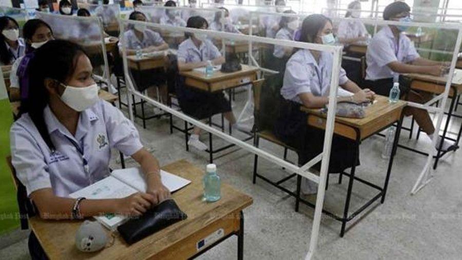 Thái Lan: Bộ GD thúc giục mở cửa trường học hoàn toàn trở lại