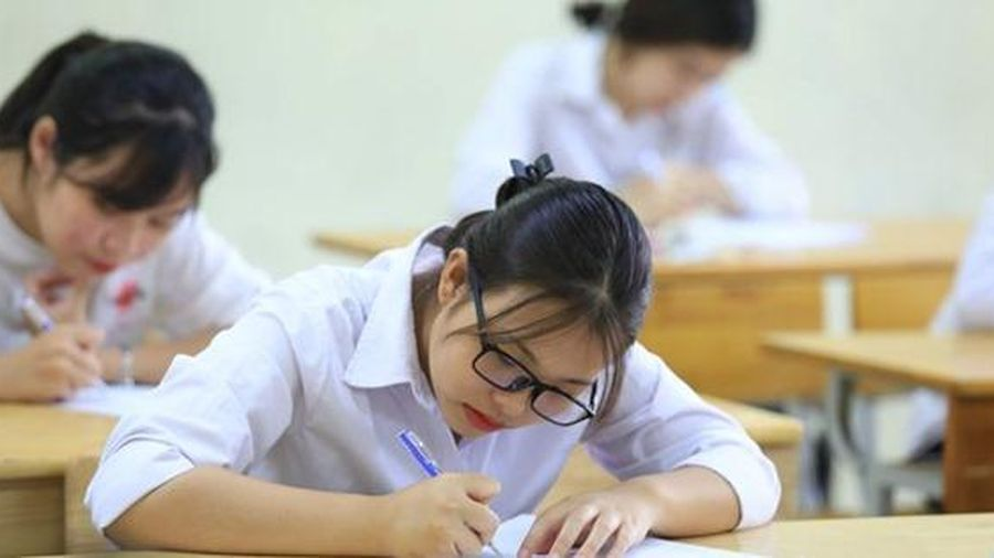 Các trường ĐH, CĐ có thể xem xét điều chỉnh phương án tuyển sinh