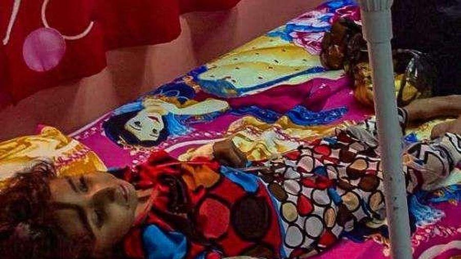Thảm họa liên hoàn chưa từng có ở Yemen