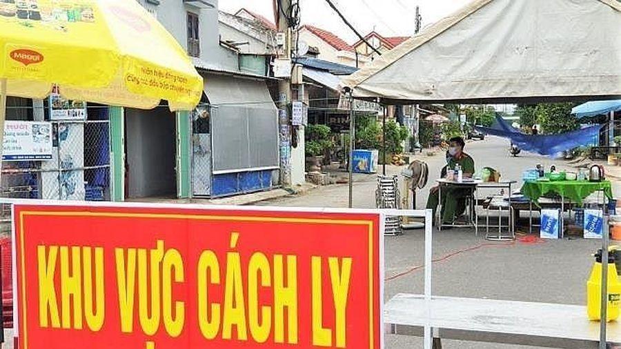 Khẩn cấp truy tìm người đàn ông trốn khỏi khu cách ly ở Quảng Nam