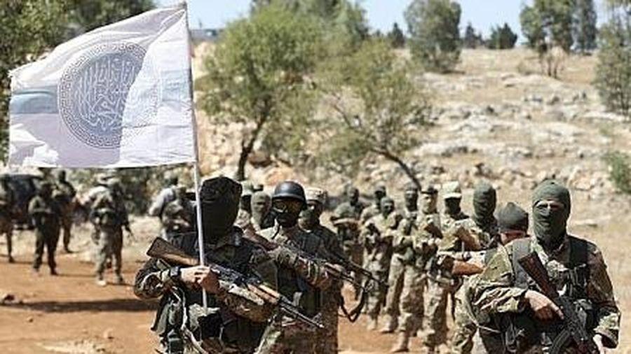 Syria đối mặt nguy cơ đụng độ quân sự trở lại