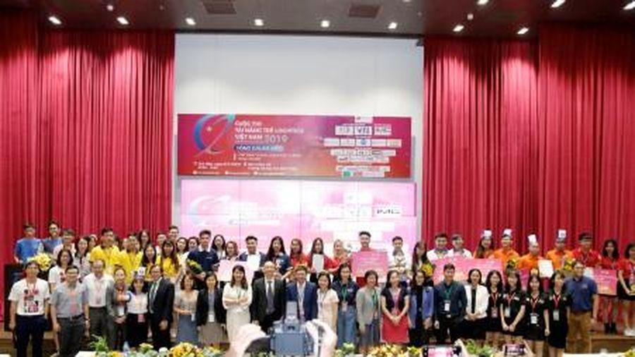 EVFTA có hiệu lực, Việt Nam cần nhiều tài năng trẻ để triển ngành dịch vụ logistic