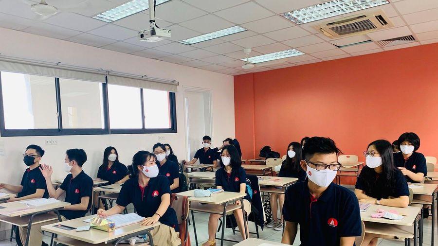Bộ Y tế hướng dẫn các địa phương đảm bảo an toàn cho kỳ thi tốt nghiệp