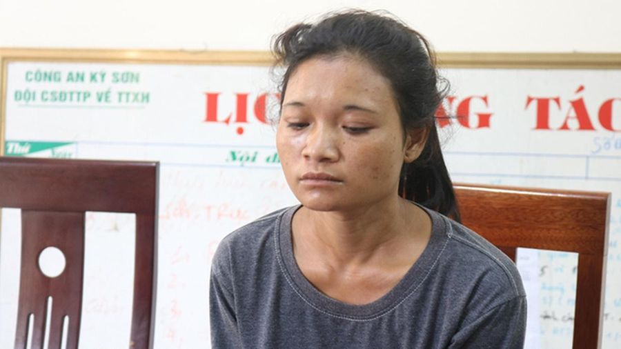 Khởi tố đối tượng lừa bán hai phụ nữ sang Trung Quốc