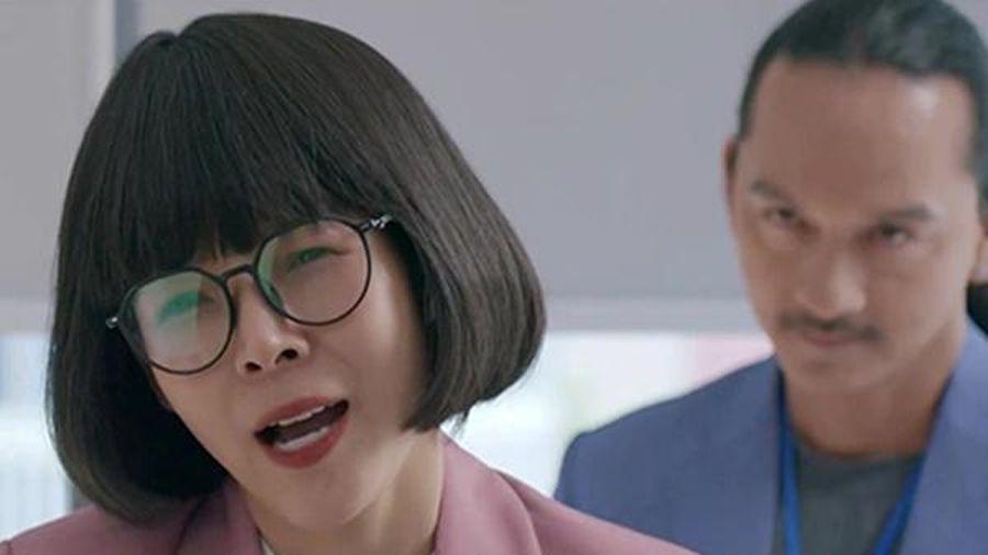 Diễn viên bị ghét nhất 'Tình yêu và tham vọng': Chồng không chê tôi bao giờ!