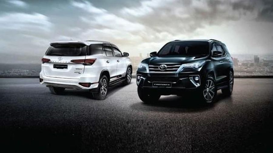 Toyota triệu hồi xe 721 Innova và Fortuner vì sai sót trong quá trình lắp ráp