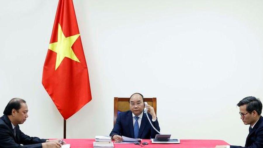 Tiếp tục trao đổi mở lại đường bay thương mại giữa Việt Nam - Nhật Bản
