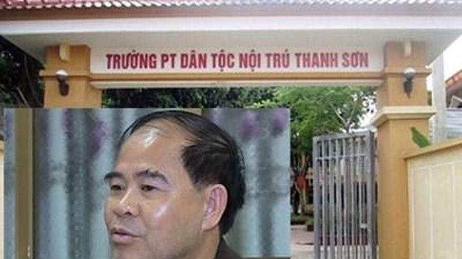 Ngày 11/8, xét xử phúc thẩm cựu hiệu trưởng xâm hại tình dục nam sinh ở Phú Thọ