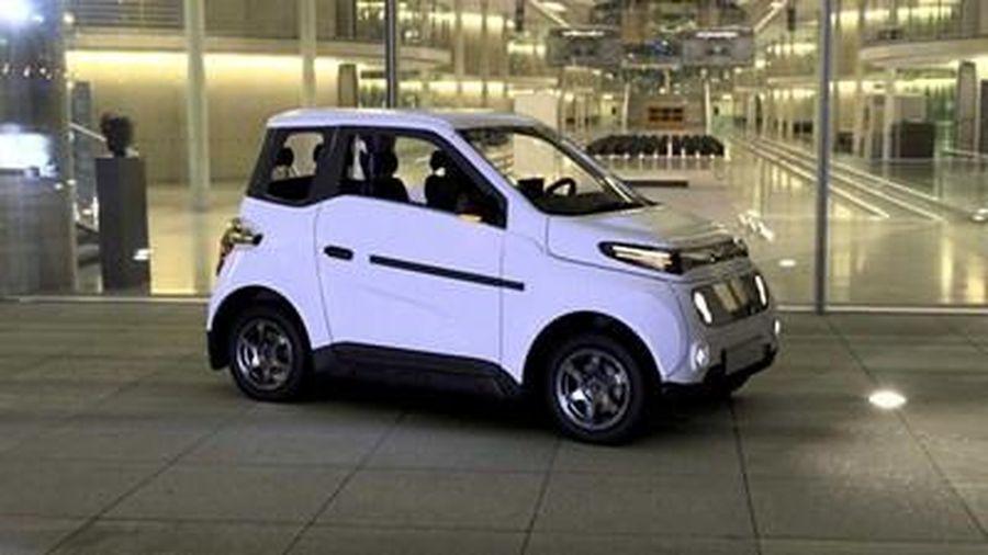 Bất ngờ với ô tô điện giá chỉ 169 triệu đồng của Nga sắp ra lò