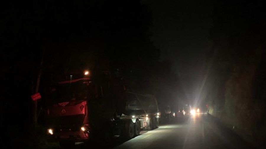 Hà Tĩnh: Truy bắt tài xế gây tai nạn chết người rồi bỏ trốn