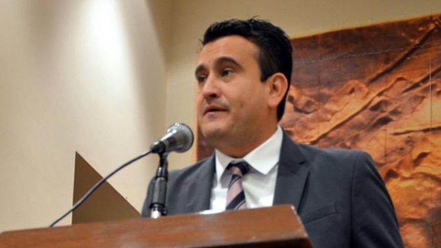Bộ trưởng Năng lượng Bolivia Guzman dương tính với SARS-CoV-2