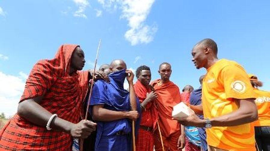 Từ truyền thống hữu nghị tới hợp tác phát triển sâu rộng quan hệ Việt Nam-Tanzania