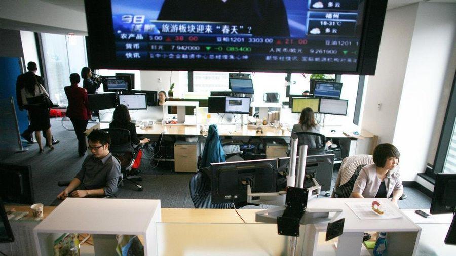 Bắc Kinh sẽ trả đũa nếu Washington ép phóng viên Trung Quốc rời Mỹ