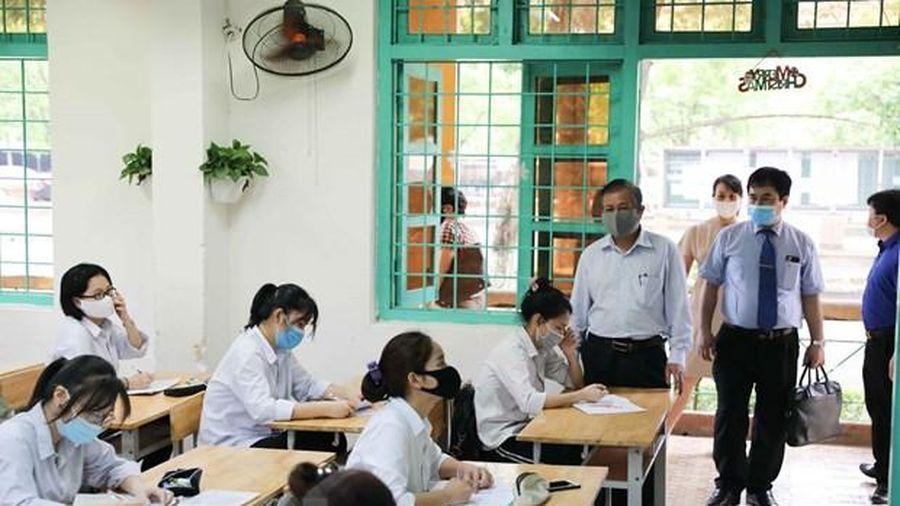 Bộ Giáo dục và Đào tạo chốt 2 phương án thi tốt nghiệp THPT 2020