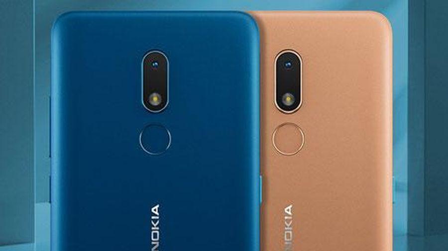 Cận cảnh Nokia C3 vừa ra mắt với giá hơn 2 triệu