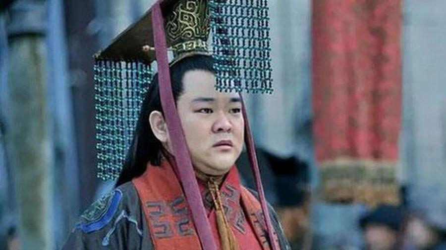 Không ngờ đây lại là lý do khiến nhà Thục Hán sụp đổ