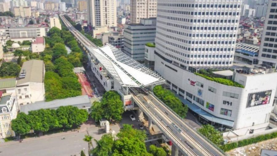 Cần quy chuẩn chung cho đường sắt đô thị