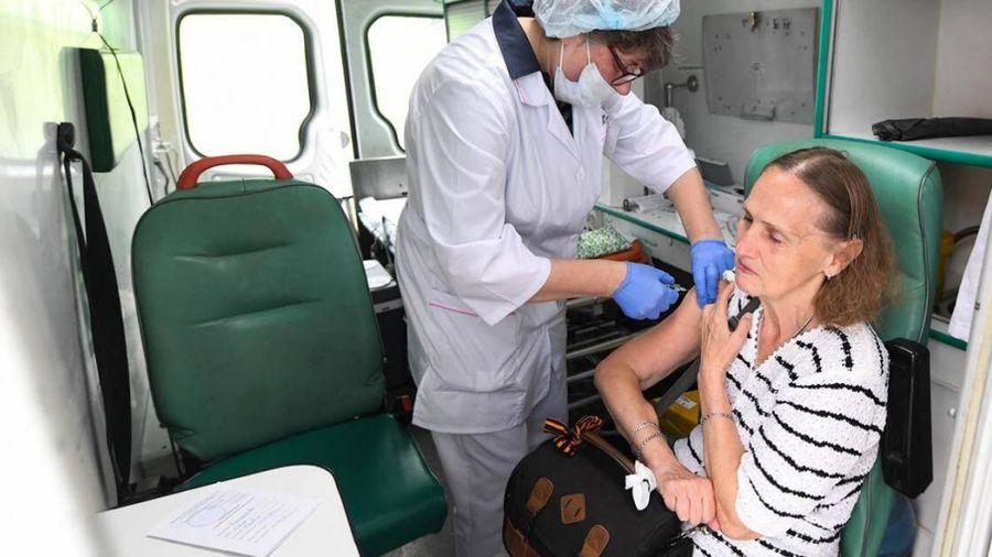 Bộ Quốc phòng Nga tuyên bố vaccine chống Covid-19 tạo ra miễn dịch rõ ràng