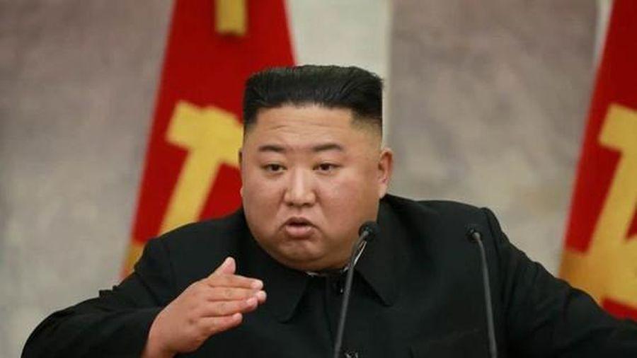 LHQ: Triều Tiên có thể đã phát triển các thiết bị hạt nhân đủ nhỏ để gắn lên tên lửa đạn đạo