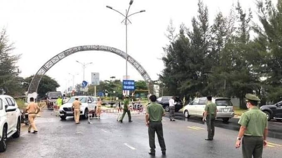 Tỉnh Quảng Nam chủ động thành lập thêm các khu cách ly tập trung