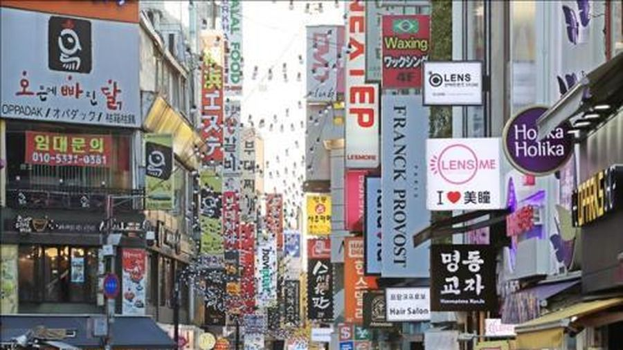 Giao dịch cho thuê nhà ở Seoul ảm đạm
