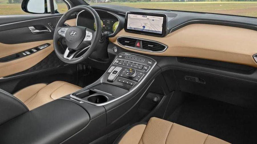 Các mẫu xe Hyundai sẽ trang bị hệ thống điều hòa làm sạch không khí
