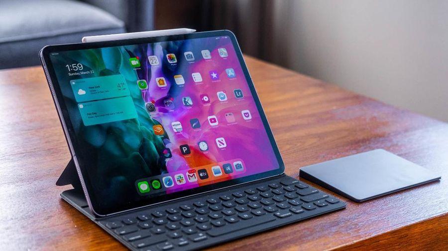 Tăng trưởng chậm hơn đối thủ, Apple vẫn là ông vua mảng máy tính bảng