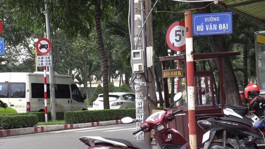 Cách ly hơn 180 hộ dân tại thành phố Biên Hòa