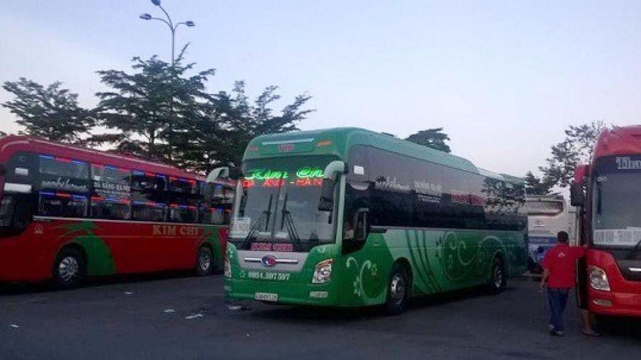 Đã tìm thấy 7 người đi cùng chuyến xe khách với bệnh nhân 620 ở Hà Nam, tiếp tục khẩn tìm những người còn lại