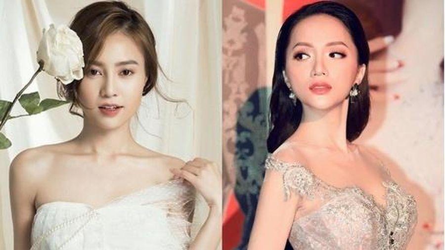 Ninh Dương Lan Ngọc từng dọa tự tử, Hương Giang suýt bỏ showbiz vì yêu