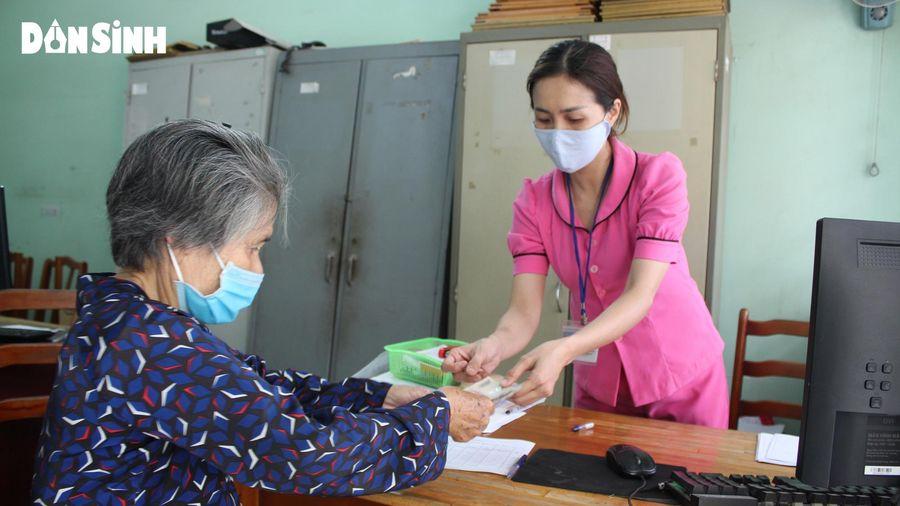 TP.HCM hoàn thành công tác chi trả hỗ trợ người bị ảnh hưởng bởi Covid-19